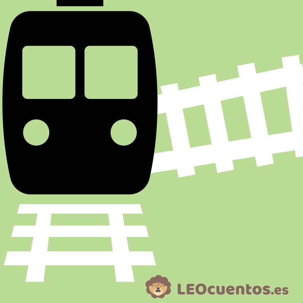 04. El tren Chucuchú. LEOcuentos.es (José David Pérez)