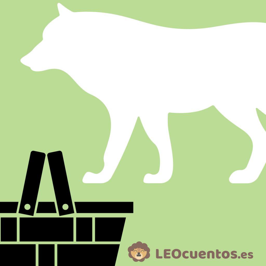 12. Caperucita roja. LEOcuentos.es (José David Pérez)
