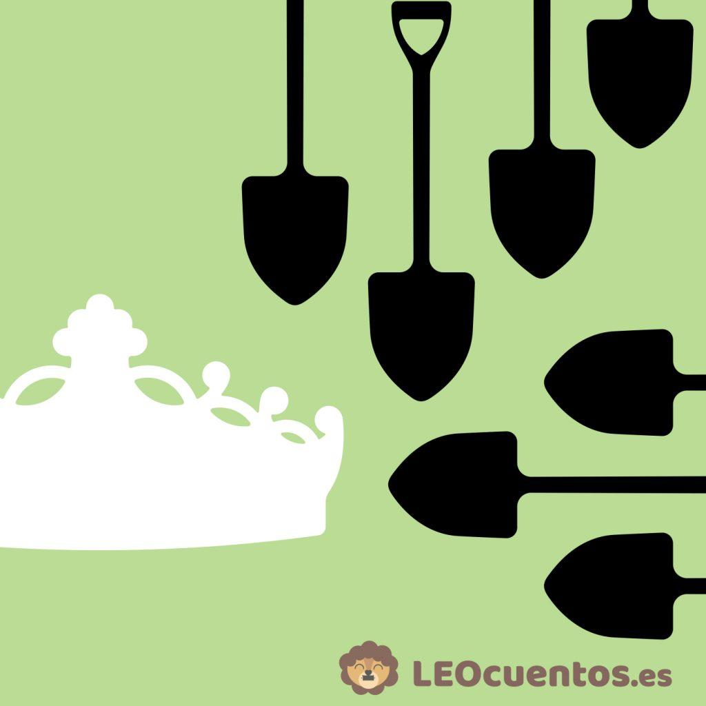 18. Blancanieves y los siete enanitos. LEOcuentos.es (José David Pérez)